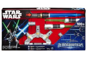 Star War Jedi Master Lightsaber