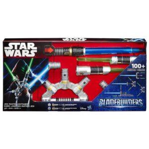 Star War Jedi Master Lightsaber