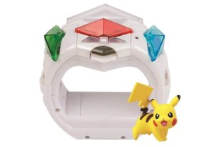 Pokemon ZRing