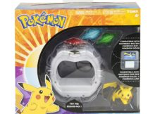 Pokémon Z-Ring Set in Box