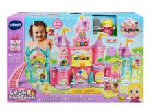 vtech princess palace